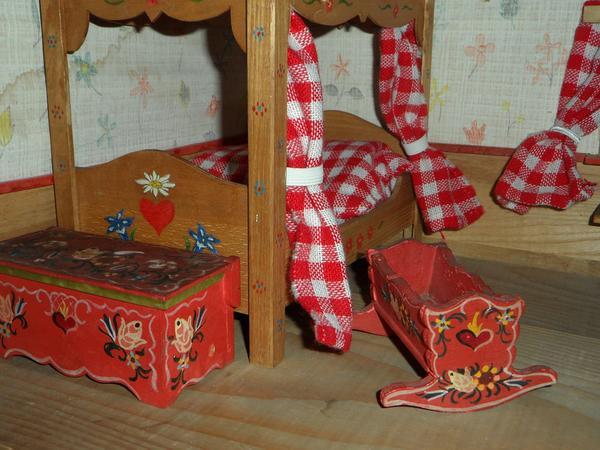 edukacyjne mebelki drewniane dla dzieci
