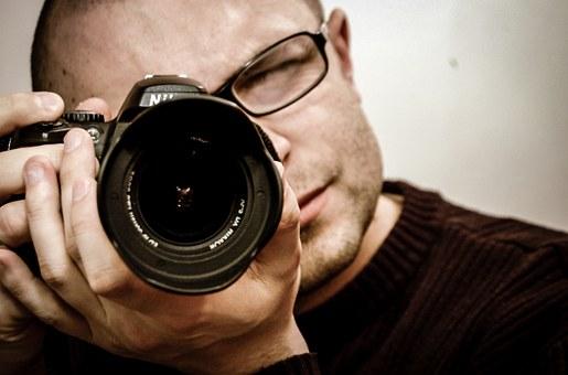 Fotografia, a biznes