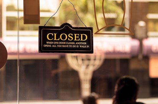 drzwi szklane do firmy w krakowie