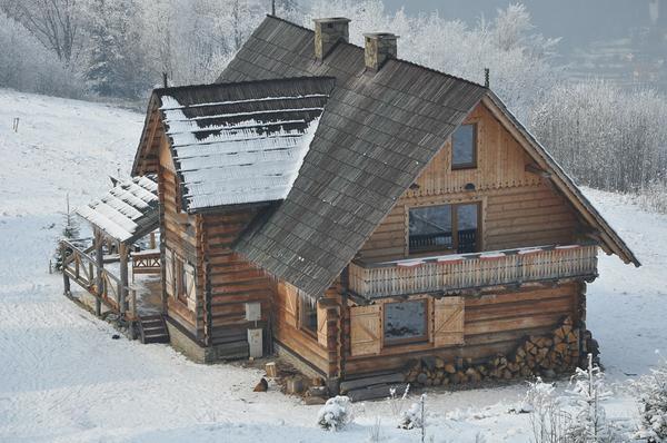 Wyjazd w polskie góry
