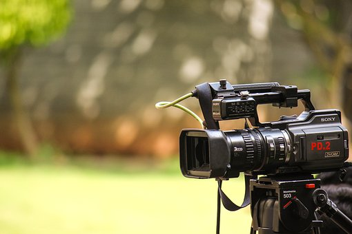 fachowa produkcja filmów reklamowych