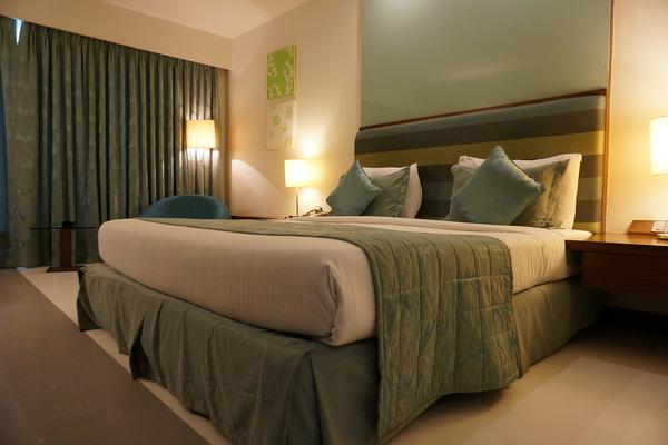 Wybór dobrego hotelu w Gdyni