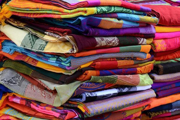 Gdzie opłaca sie kupować tkaniny?