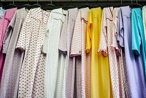 Koszula nocna dla kobiet