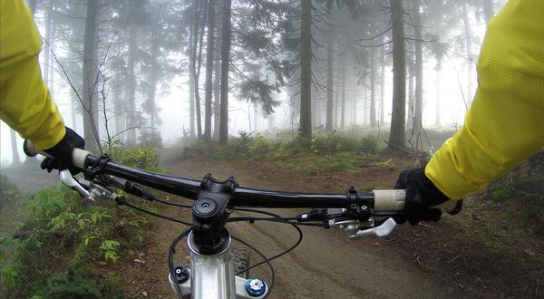 Wybór roweru krossowego