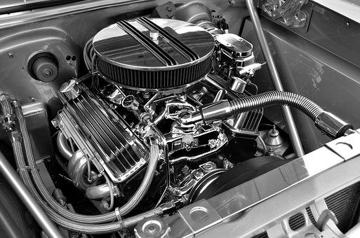 Regeneracja pomp w samochodach