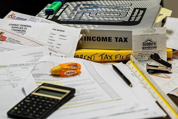 Sprawny doradca w kwestiach podatkowych