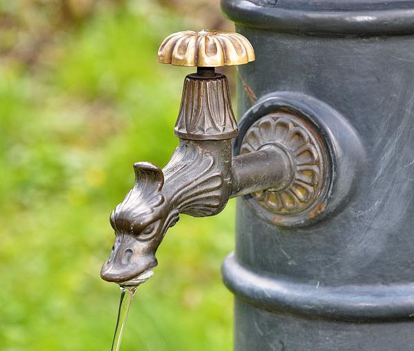 Wodociągi na terenie Śląska