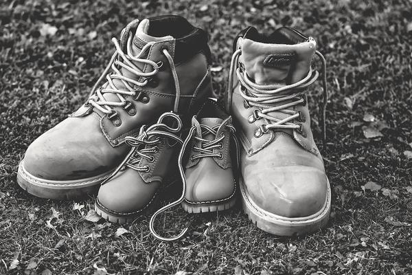Polecane buty do turystyki górskiej