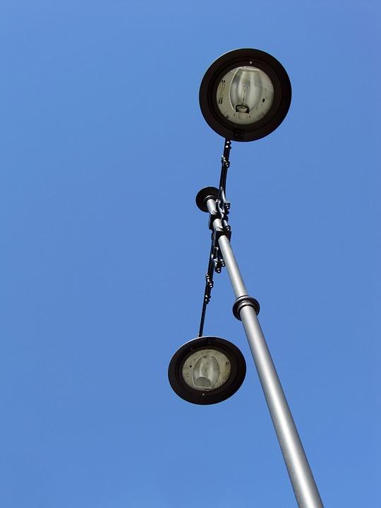 lampy uliczne led