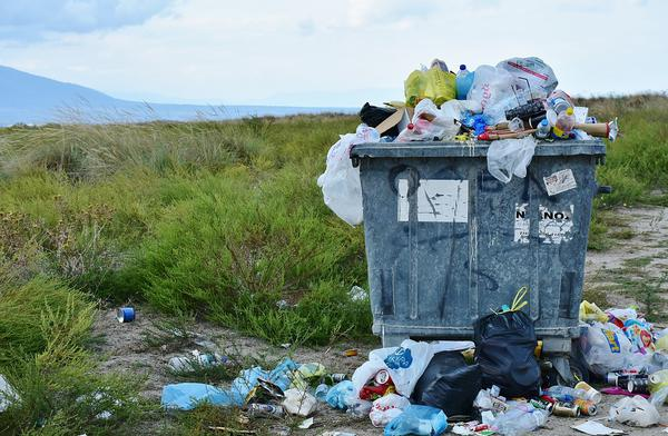 odbiór śmieci kraków