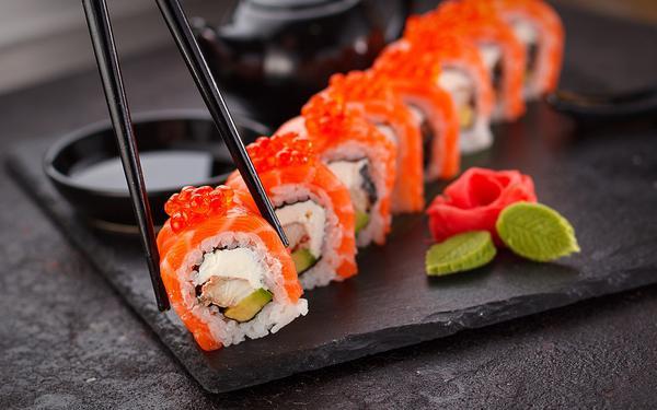 Ciekawa alternatywa na świętowanie w restauracji azjatyckiej