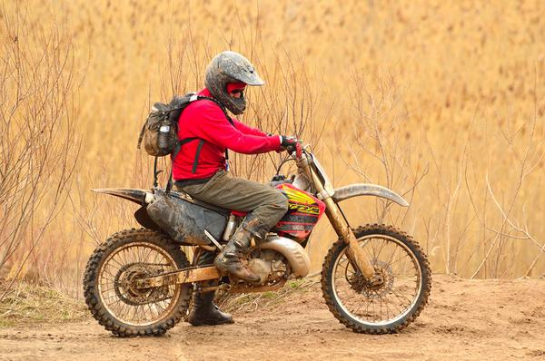 Wygodne manetki motocyklowe