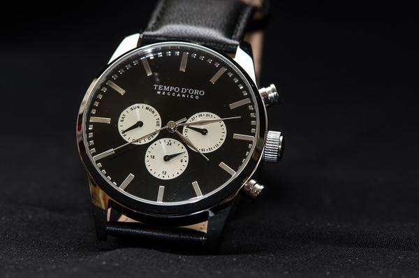 Zegarki posiadające znakomity styl