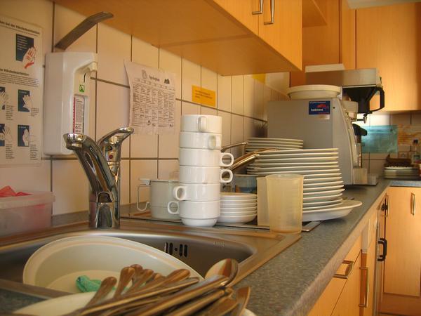 Jaki zlewozmywak wybrać do kuchni?