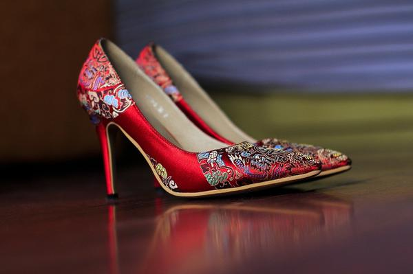 Styl eleganckiego obuwia damskiego