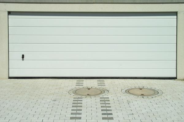 Wiaty do garażowania samochodu