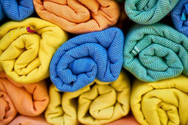 Wytrzymała bio bawełna sprzedawana na wymiar