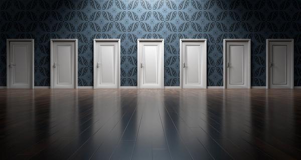 Najlepsze drzwi na wymiar
