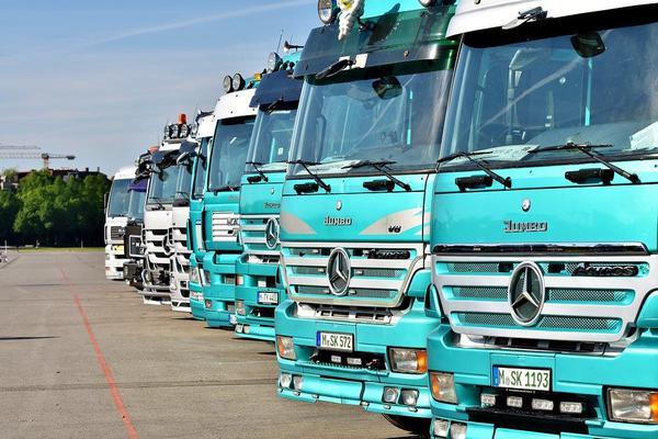 Firmy transportowe w Gdańsku