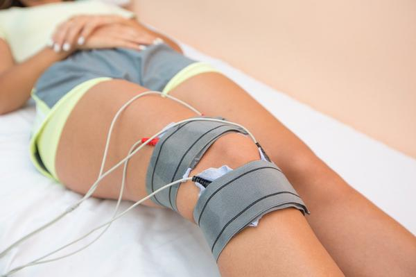 Problem z bólem kolana