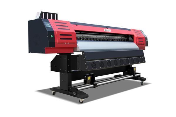 Trwała maszyna do druku sublimacyjnego