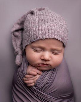 Ładne ciuszki niemowlęce